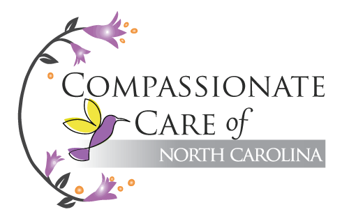 Compassionate Care of North Carolina, Logo